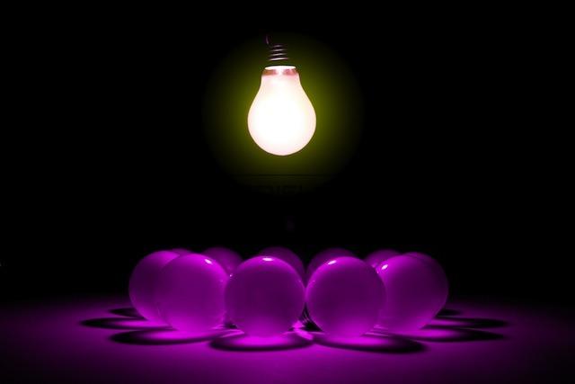 Ballonnen Met Licht : Licht en ballonnen producten interieurdoek canvas